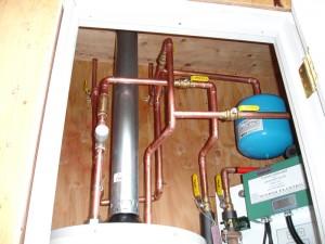 remodle plumbing