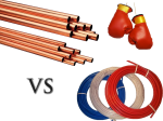 copper vs pex
